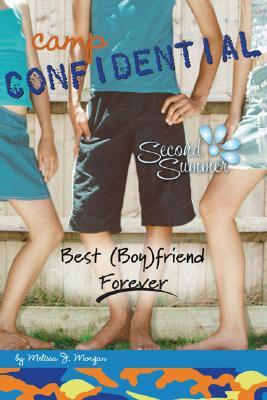 Best (Boy)friend Forever By Morgan, Melissa J.